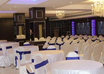 image of Diamond Hall ac banquet hall at koramangala, bengaluru