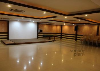 image of Banquet Hall at Savoury SeaShell ac banquet hall at btm-layout, bengaluru