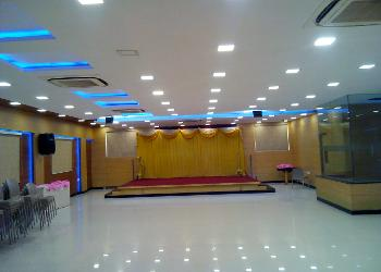 image of Sea Shell Party Hall Anna Nagar ac banquet hall at anna-nagar, chennai