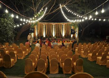 image of Shankaraa Foundation Cultural Sanctum outdoor-banquet-halls-and-reception-venues ,bengaluru