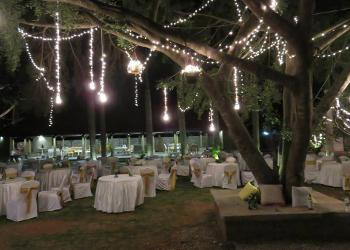 image of Shibravyi Courtyard ac banquet hall at kanakapura-road, bengaluru