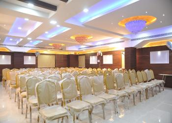 image of Shrihari ac banquet hall at korattur, chennai