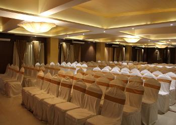 image of Nandhana Party Hall Rajarajeshwari Nagar ac banquet hall at mysore-road, bangalore