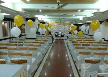 image of Nandhana Party Hall Kammanahalli ac banquet hall at kammanahalli, bangalore