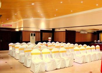 image of Nandhana Banquet Hall Koramangala ac banquet hall at koramangala, bangalore