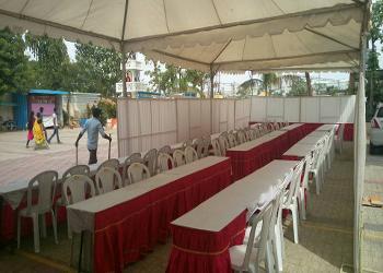 image of St Thomas Party Hall Tambaram ac banquet hall at tambaram, chennai