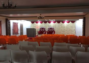 image of Sunshine ac banquet hall at tambaram, chennai