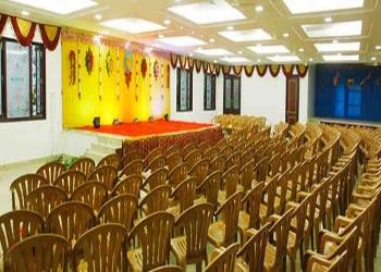 image of Suprabha Mahal Mini Hall Mogappair ac banquet hall at mogappair, chennai