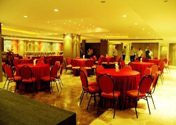 image of Banquet Hall at Tabla Madhapur ac banquet hall at madhapur, hyderabad