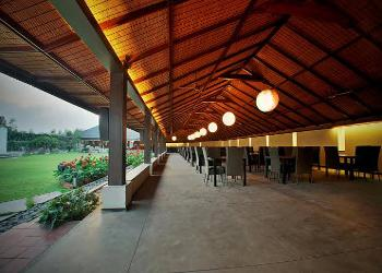 Image of Banquet Hall at Temple Tree Marathahalli