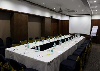image of Silicon Banquet Hall at Ambient Turret ac banquet hall at btm-layout, bengaluru