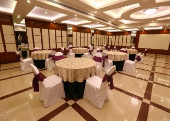 image of Banquet Hall at The Berrys Frolic Sarjapur Road ac banquet hall at sarjapur-road, bangalore