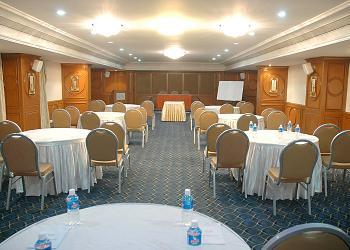 Image of Maharaja Banquet Hall at Fern Citadel Hotel Gandhi Nagar