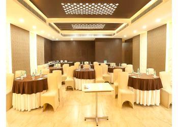 image of Banquet Hall at Iris Hotel ac banquet hall at t-nagar, chennai