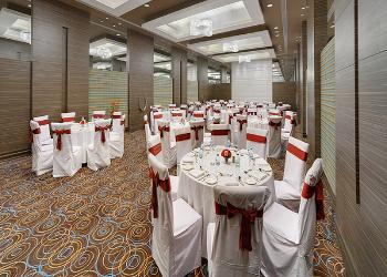 image of The Pride Residency Rd ac banquet hall at residency-road, bengaluru