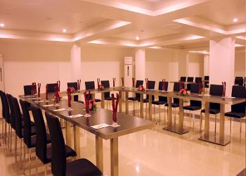 image of Banquet Hall at RIO ac banquet hall at sahakara-nagar, bengaluru