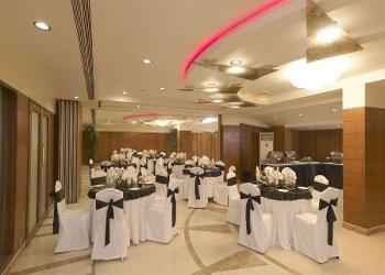 Opal Banquet Hall