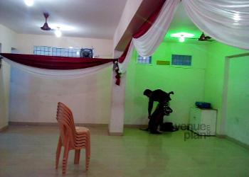 image of Trinity Party Hall Kammanahalli ac banquet hall at kammanahalli, bangalore