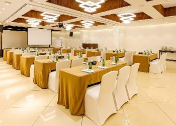 image of Umara Banquet Hall at Flora Grand ac banquet hall at deira, dubai