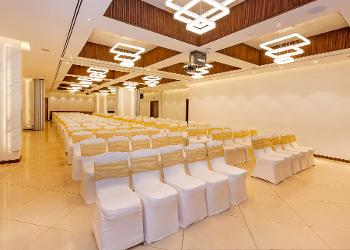 image of Umara Banquet Hall at Flora Grand ac banquet hall at deira, dubai