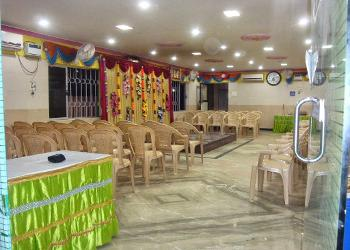 image of Party Hall at VKR Hall West Mambalam ac banquet hall at west-mambalam, chennai