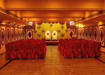 image of Vijay Park Banquet Hall Arumbakkam ac banquet hall at arumbakkam, chennai