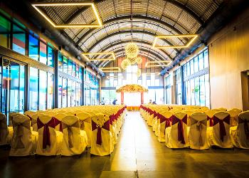 WTC Banquet Hall