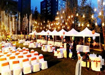 image of Banquet Venue at Magnum Arena Sarjapur Road ac banquet hall at sarjapur-road, bangalore