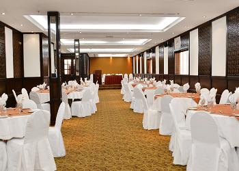 image of Windsor Banquet Hall at Imperial Suites ac banquet hall at dubai-coast, dubai