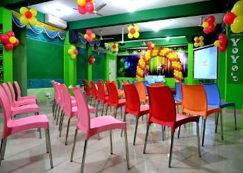 image of Yoyos ac banquet hall at kk-nagar, chennai