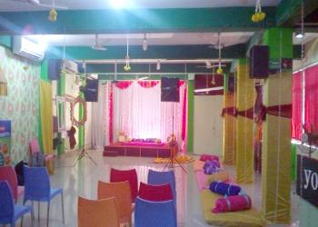 image of Yoyos Party Hall KK Nagar ac banquet hall at kk-nagar, chennai