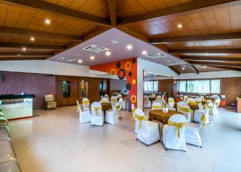 image of Octave Hotel Residency Rd ac banquet hall at residency-road, bengaluru