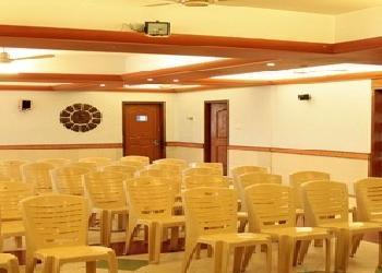 image of Gokul Kuteera ac banquet hall at indiranagar, bengaluru