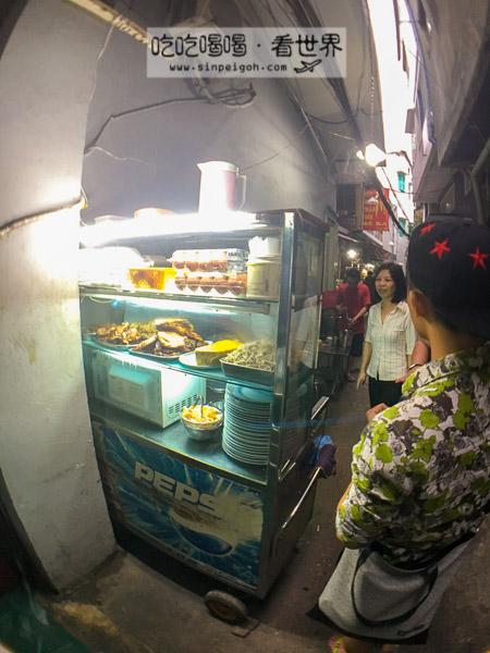 越南隱藏版美食