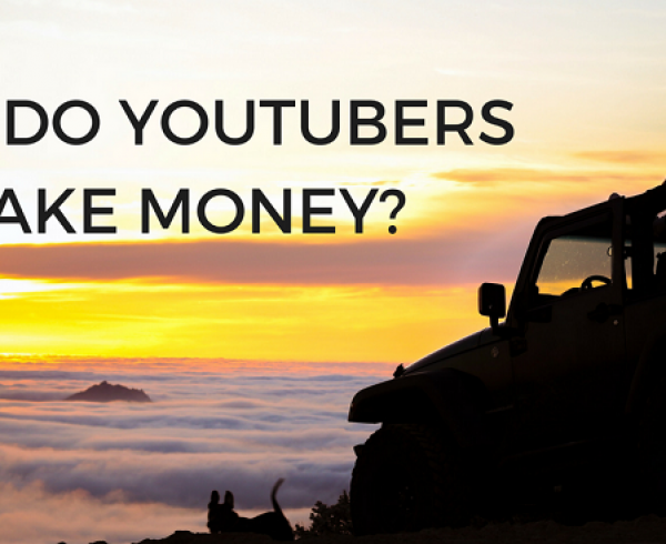 how-do-youtubers-make-money