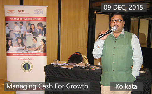 Managing cash for growth