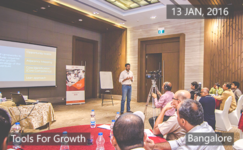 Tools for Growth Bangalore
