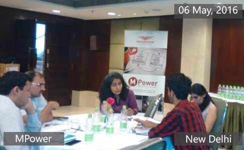 MPower May 06th, 2016_1 - Delhi