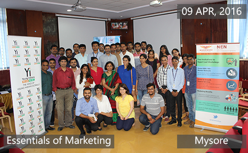 EOM1 April 09 - 2016 - Mysore