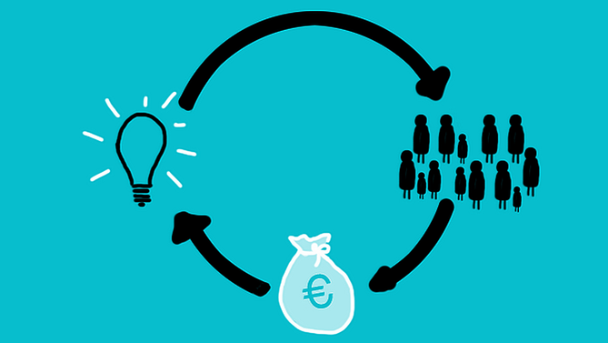 An Outsider's take on Crowdfunding | NEN