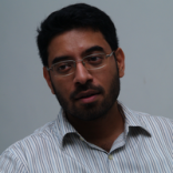 Rajeev Roy
