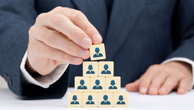 Startups and the HR Turnabout | NEN