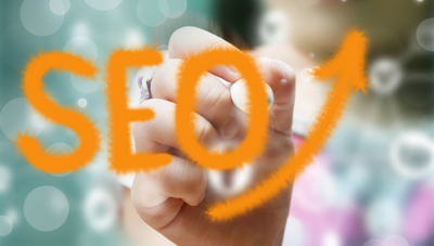 8 tips for an SEO Friendly Website - Infographic | NEN