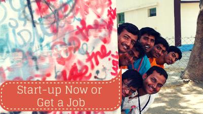 Student Entrepreneurs: Start-up Now or Get a Job ? | NEN