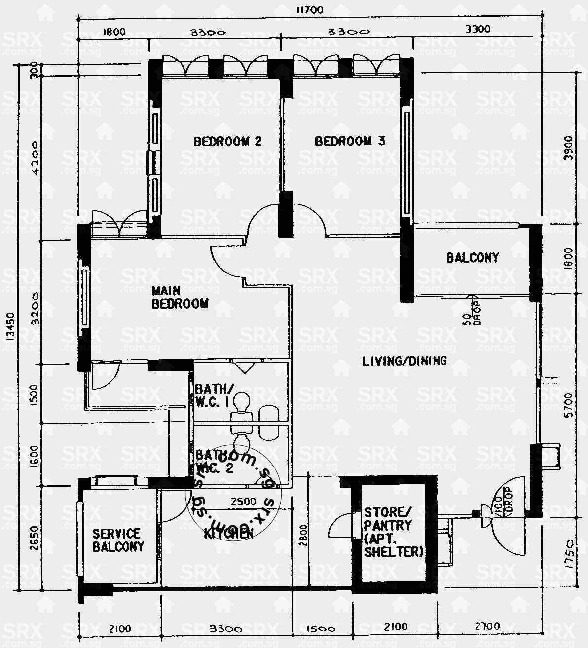 hougang street 91 hdb details srx property hougang street 51 hdb details srx property