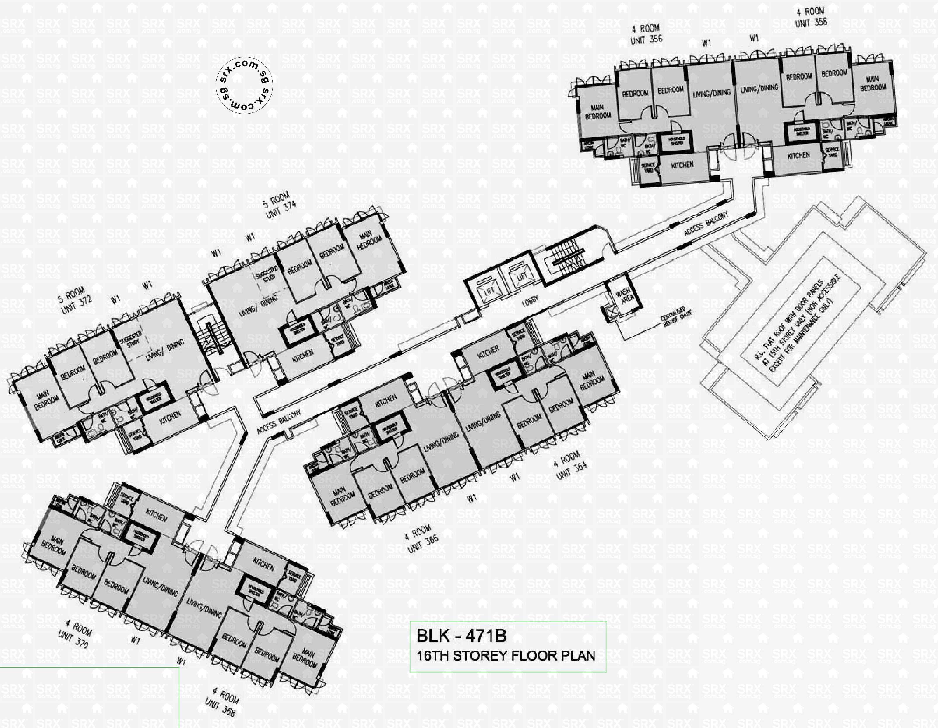 Parkland Residences Floor Plan Meze Blog