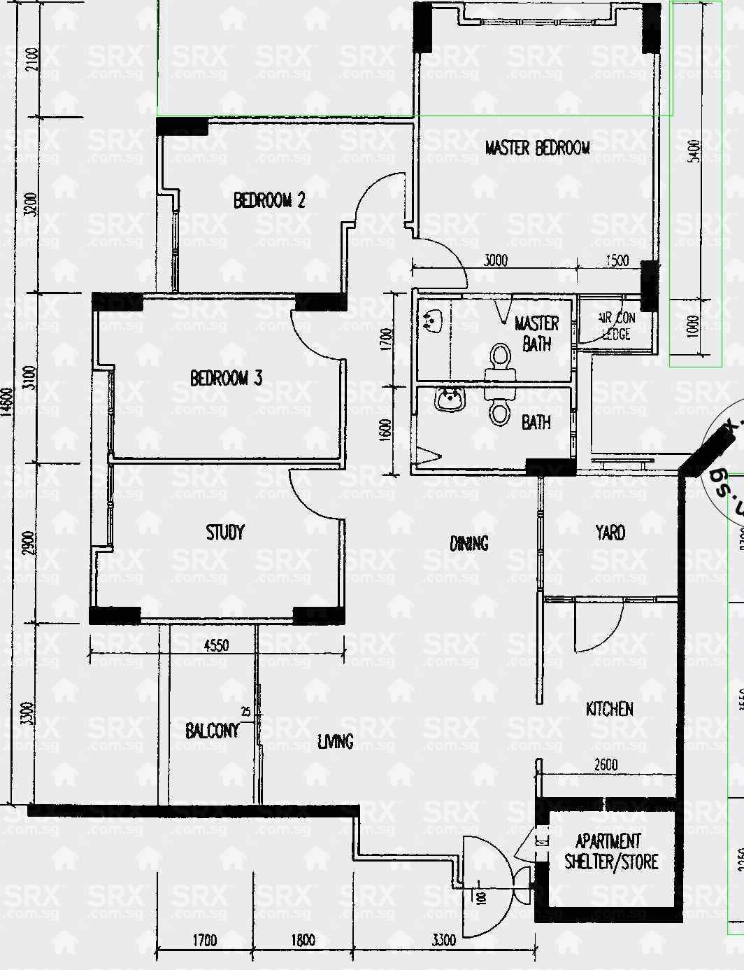 Jurong West Central 1 Hdb Details Srx Property