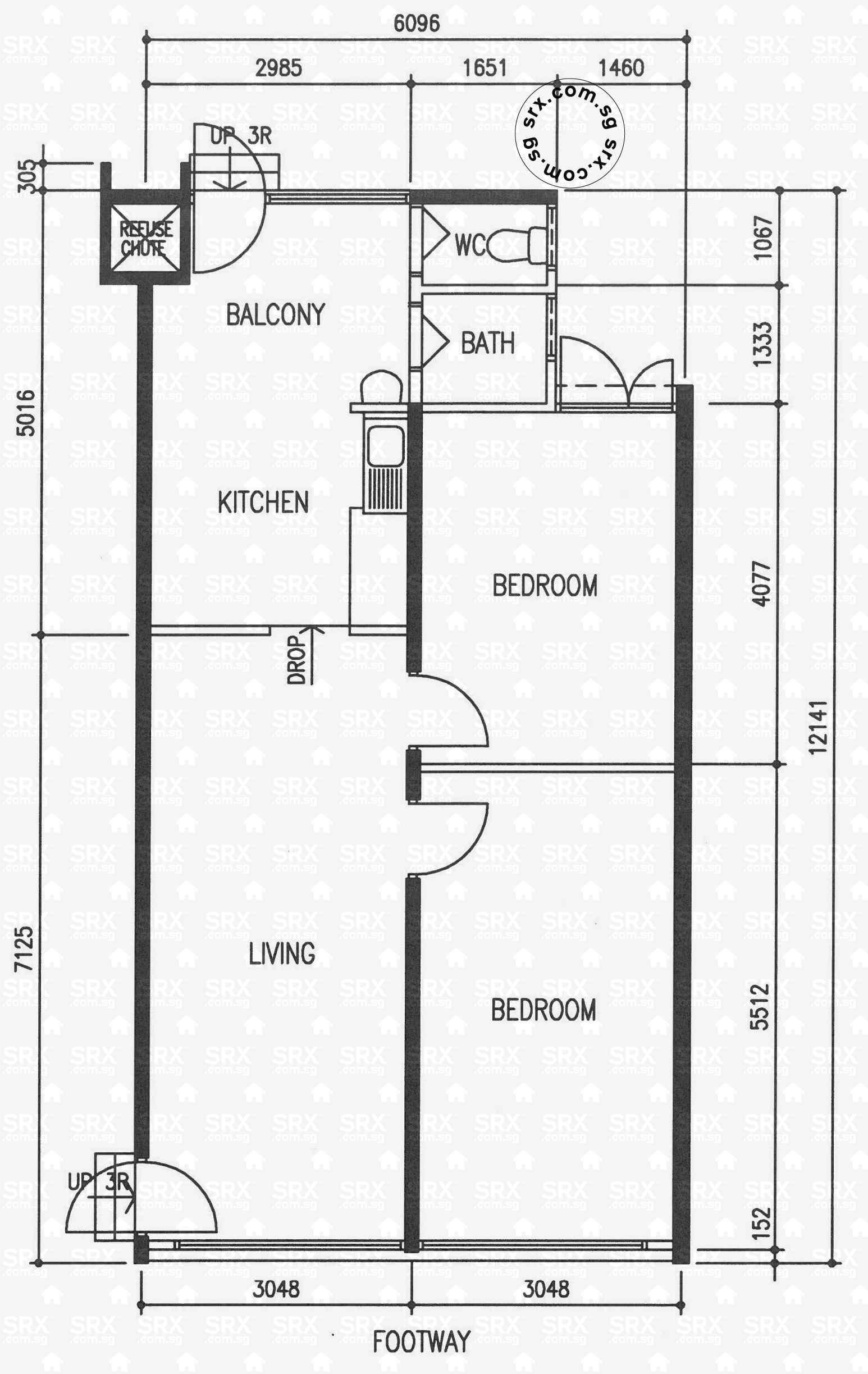 Yuan Ching Road Hdb Details Srx Property