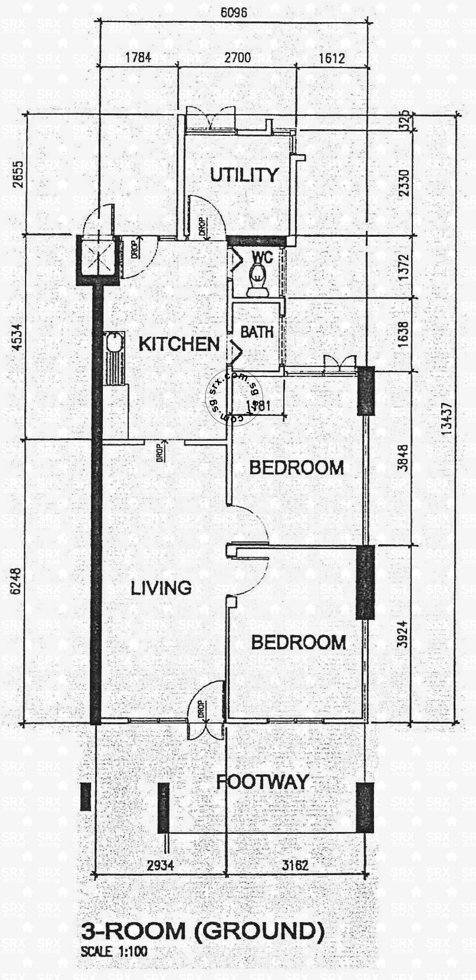 Boon Units Refrigeration Wiring Diagrams Schematics Type 181 Diagram Floor Plans For Lay Place Hdb Details Srx Property Rh Com Sg At