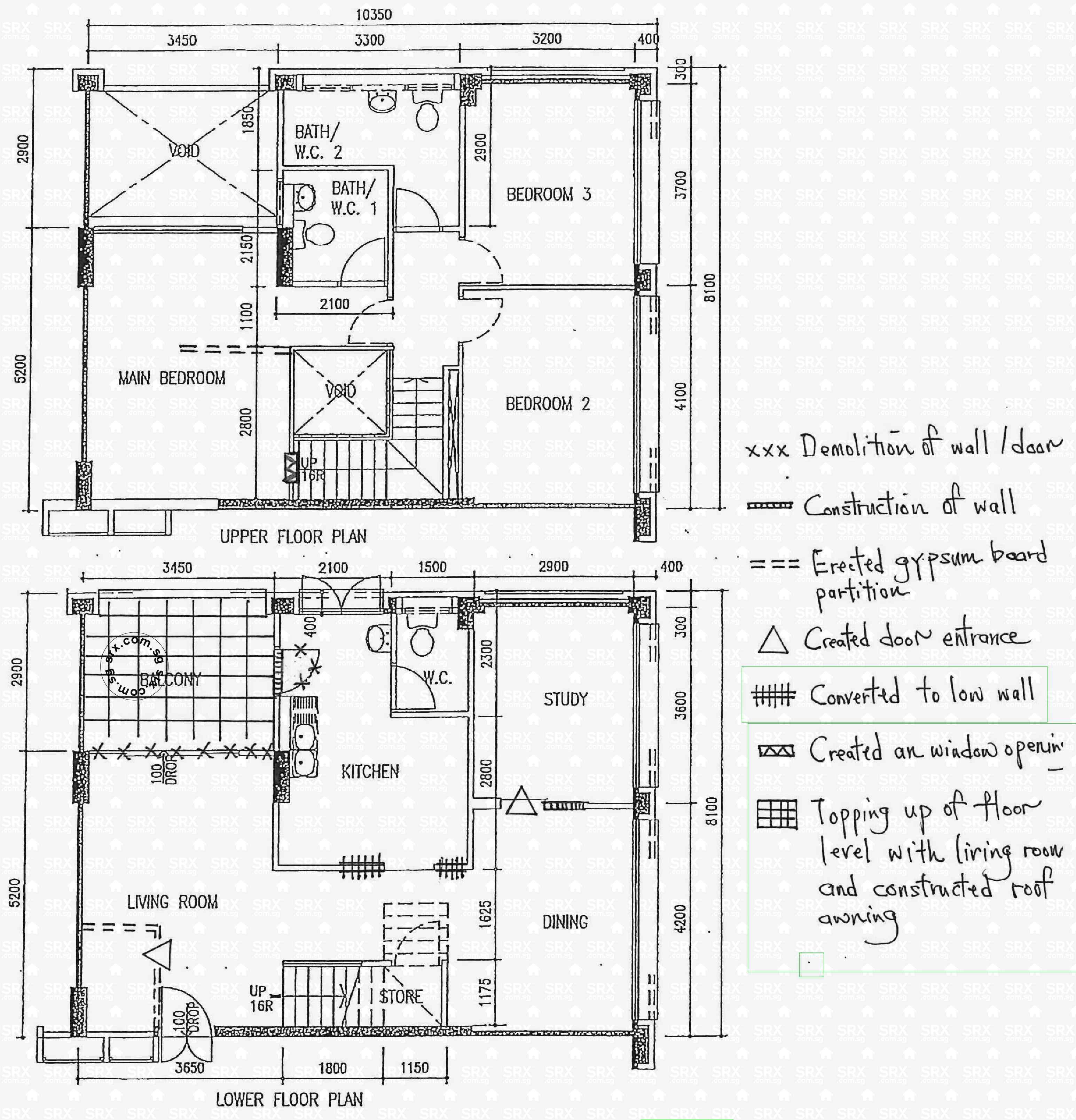 603 elias road s 510603 hdb details srx property for 509 plan